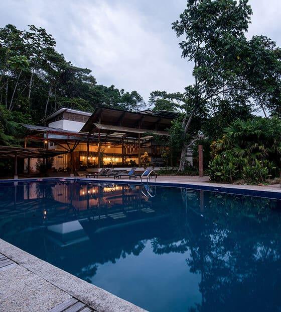 Ecuador amazon lodge, eco lodge, ecolodge ecuador, ecuador amazon tours, napo, napo river